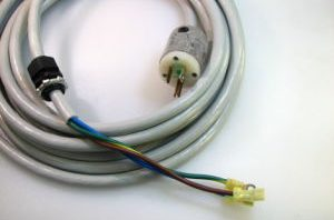 GE OEC 9800 / 9900 C-Arm Power Cable