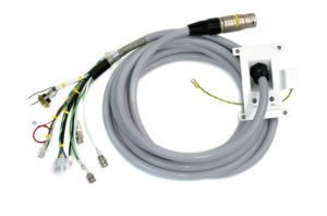 OEC 9800 / 9900 C-Arm Interconnect Cable